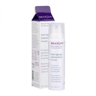 MooGoo Anti-aging Antioxidant Face Cream 75g