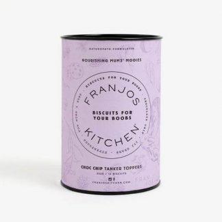 Franjo's Kitchen - Tanker Topper Biscuits - Choc Chip