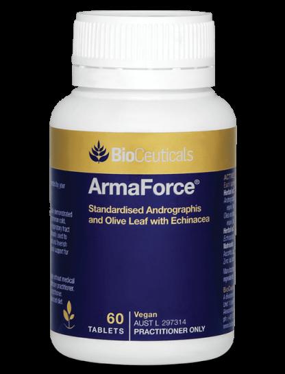 BioCeuticals ArmaForce (60)