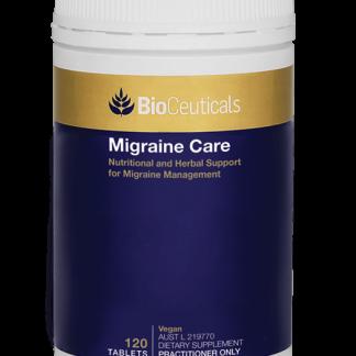 BioCeuticals Migraine Care (60)