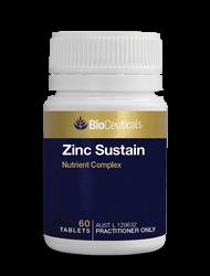 BioCeuticals Zinc Sustain (60)
